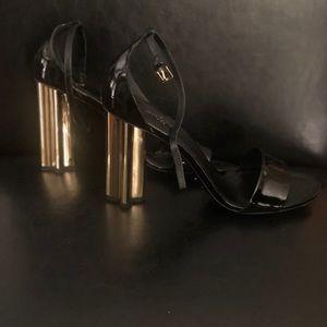 Louis Vuitton Night Bloom Sandal